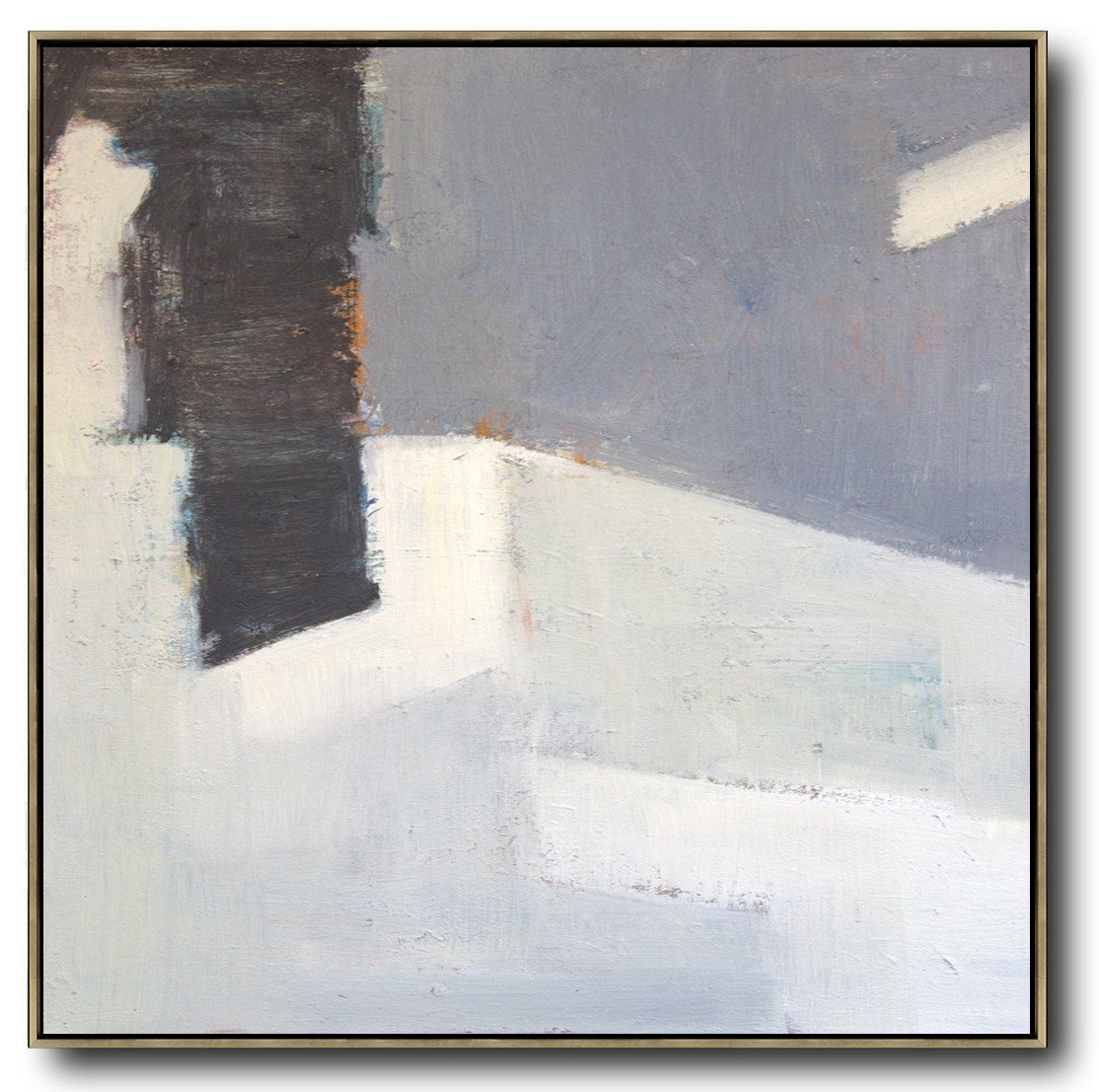 Large Abstract Art,Oversized Contemporary Art,Modern Canvas Art,White,Nude,Grey,Brown.etc