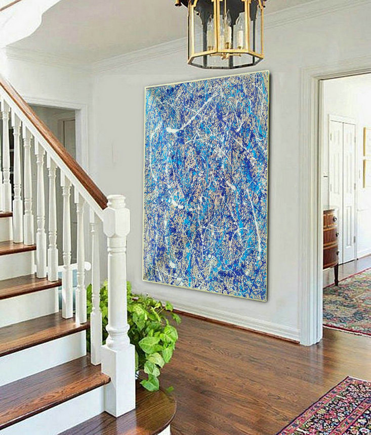 modern abstract,original modern art,original abstract painting