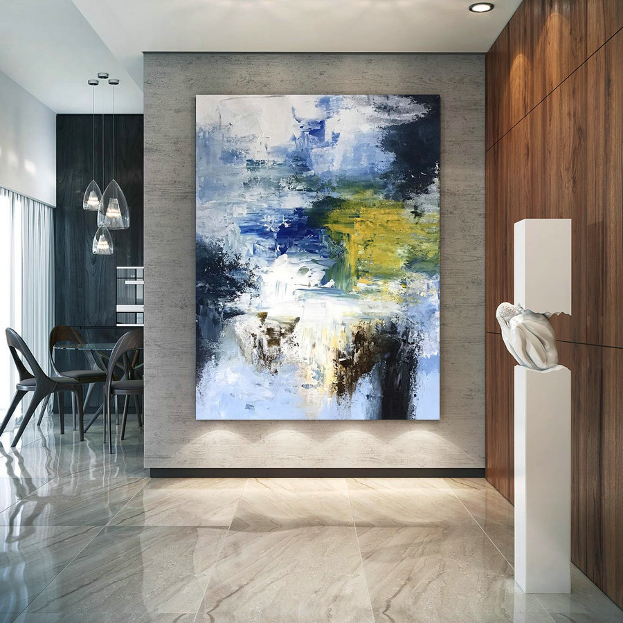 Original Abstract Painting,Large Abstract Painting,Art Paintings,Abstract Original,Abstract Originals,Acrylic Textured Dic066,Massive Art