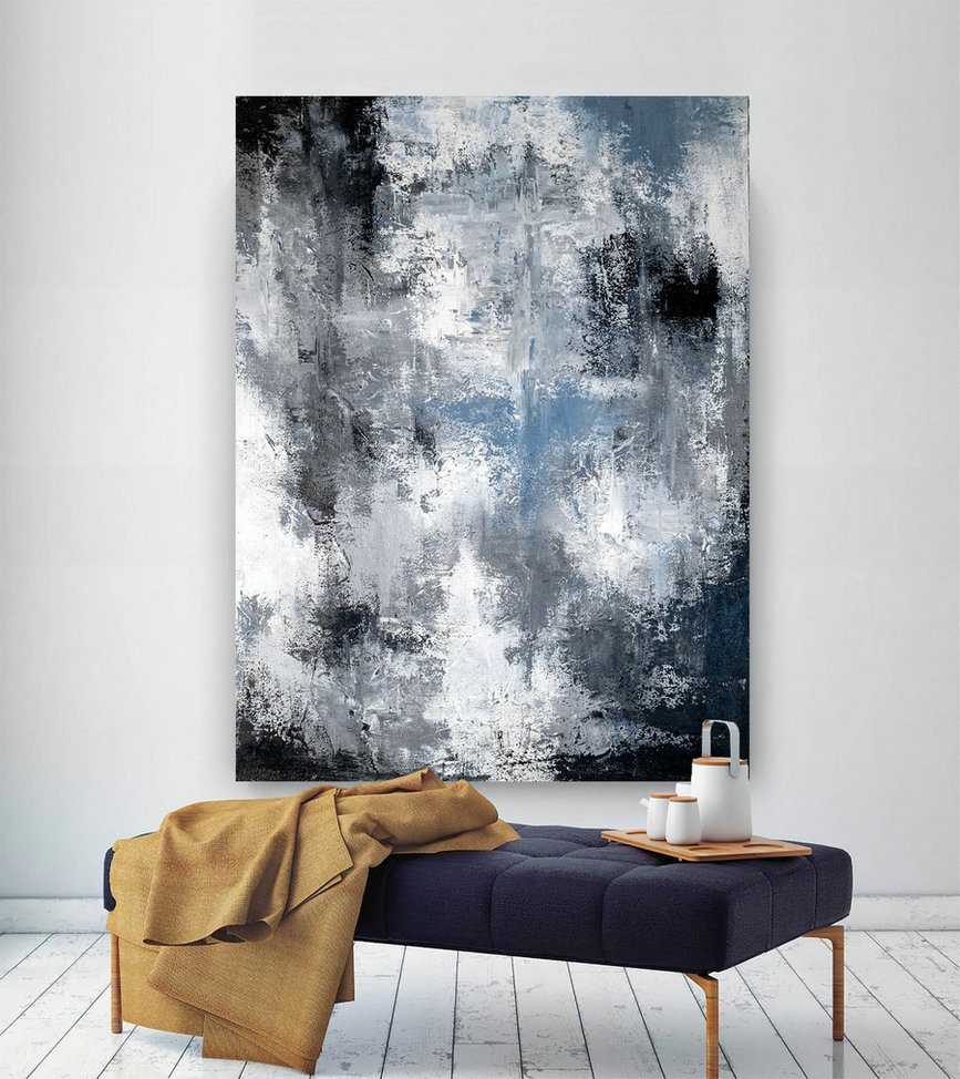 Large Abstract Painting,Modern Abstract Painting,Acrylics Paintings,Abstract Paintings,Abstract Painting,Acrylic Textured Dic026,Buy Large Art