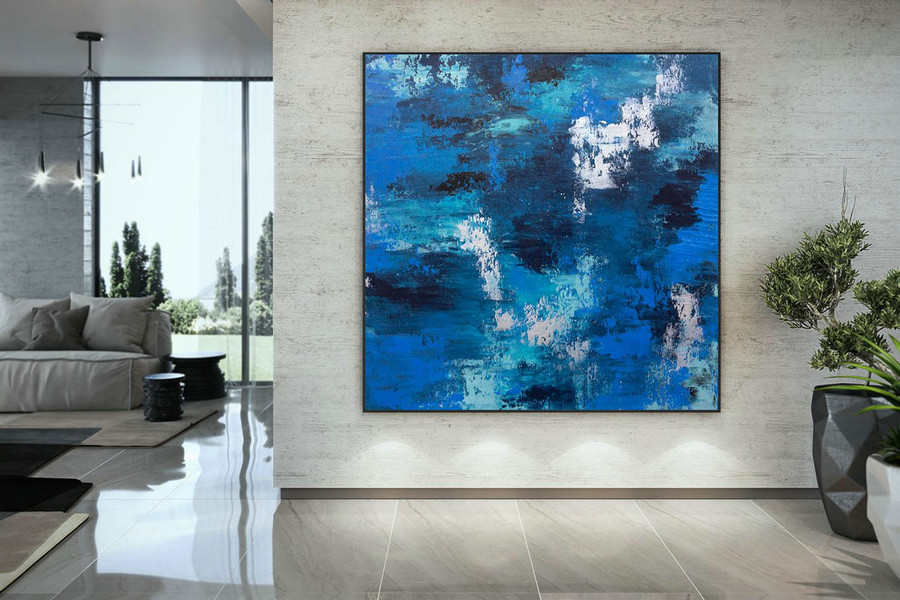 Large Abstract Painting,Modern Abstract Painting,Painting Original,Canvas Large,Large Abstract Art,Acrylic Textured Dac040,Oversized Modern Wall Art