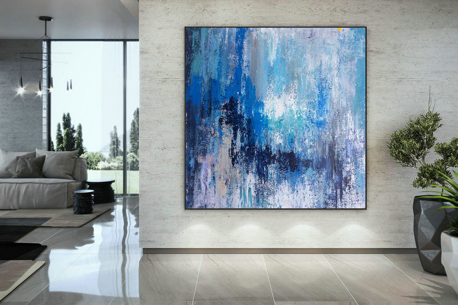 Large Modern Wall Art Painting,Large Abstract Wall Art,Huge Canvas Painting,Original Abstract,Best Wall Art,Abstract Texture Art Dac036,Large Photo Art